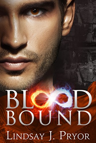 Blood Bound (Blackthorn Dark Paranormal Romance Series Book 7) by [Pryor, Lindsay J.]