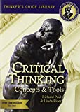 img - for Miniature Guide to Critical Thinking: Concepts and Tools book / textbook / text book