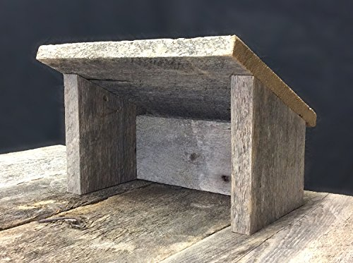 Barn Wood Nativity Stable for $<!--$59.95-->