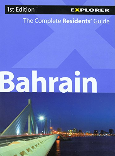 Bahrain Complete Residents' Guide