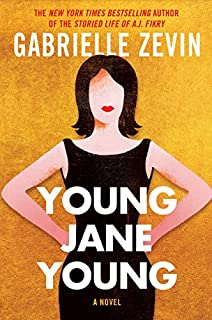 Book Cover: Young Jane Young: A Novel