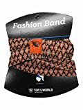 Top of the World Oregon State Beavers TOW Women's Orange Ultra Soft Kitty Fashion Headband