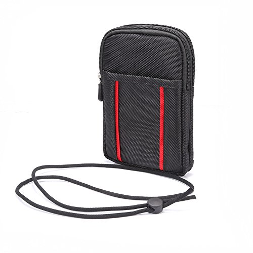 XXCGBDZH Black Red Black femme red 024 red pour 024Black Noir SITCO Pochette 024 qwpP00
