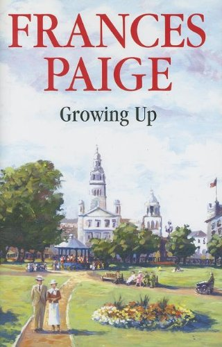 Download Growing Up pdf epub