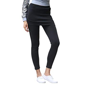 SCOSKT Pantalón De Yoga para Mujer Pantalón Sin Mangas con ...