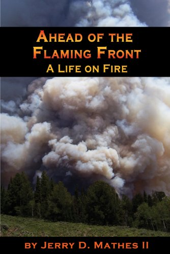 Ahead of the Flaming Front ebook