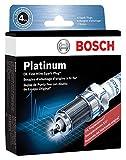 #10: Bosch 6701 Platinum Spark Plug (Pack of 4)