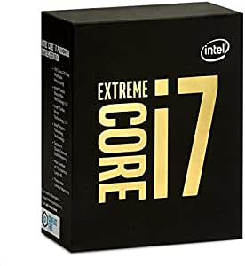 Intel BX80671I76950X Boxed Core i7-6950X Processor Extreme Edition (25M Cache, up to 3.50 GHz) 3.0 10