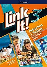 Link It - 3 Student Pk