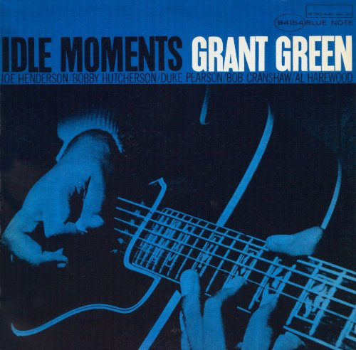 Idle Moments by Blue Note (Image #2)