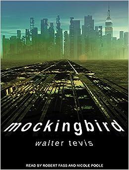 Book Mockingbird