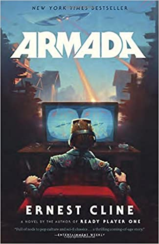 ernest cline armada audiobook free online