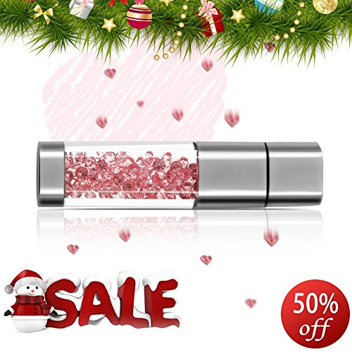 techkey-16gb-jewelry-crystal-usb-flash-drive-with-2-in-1-anti-dust-plug-and-stylus-pen-photo-frame-p