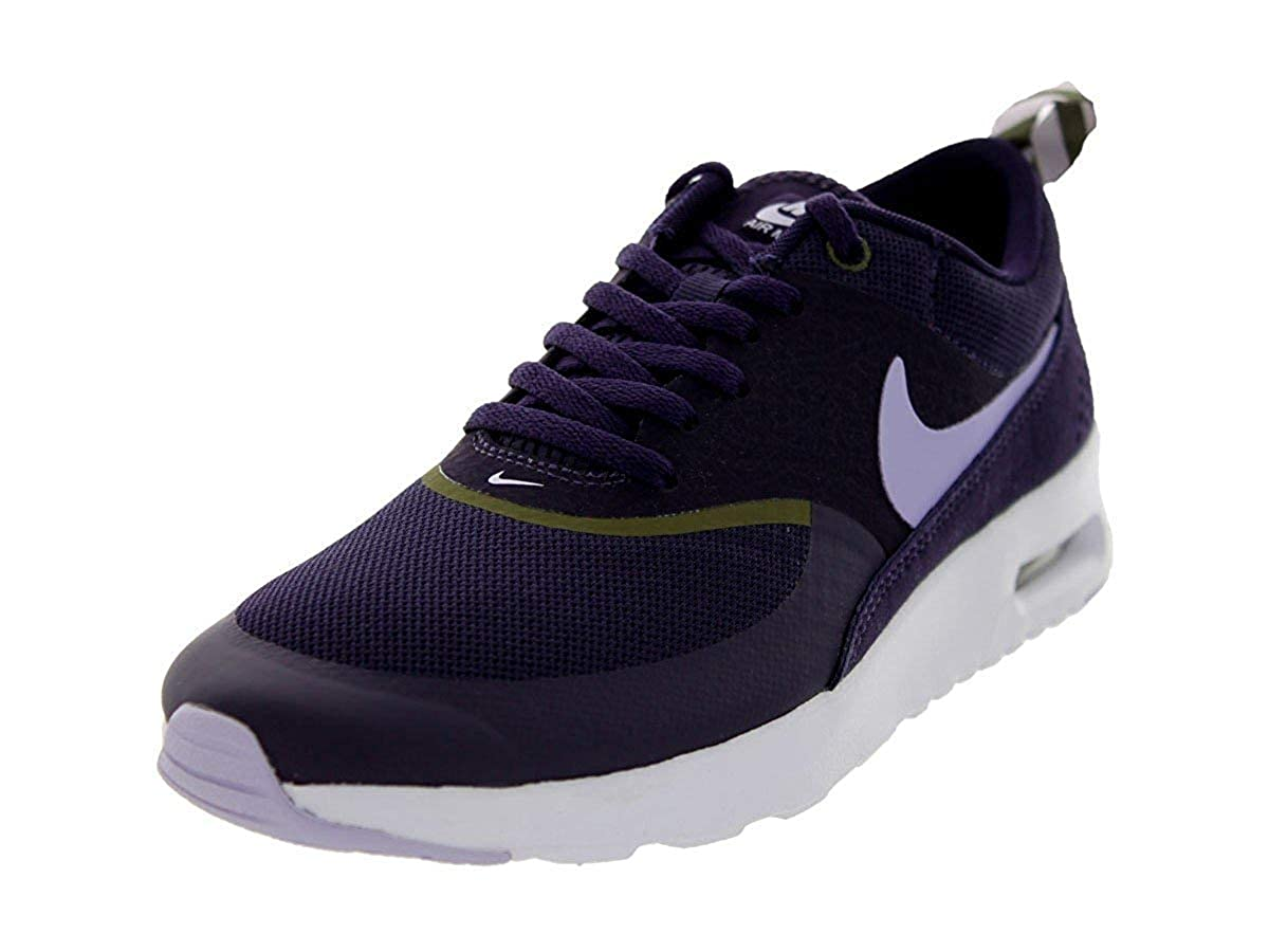 nike air max thea purple dynasty