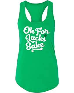 545ff0600ca189 Amazon.com  Women s St. Patrick s Day Shirts - St. Paddy s Day Tees ...
