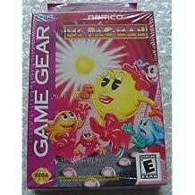 Ms. Pac-Man : Sega Game Gear
