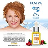 Cellular Face Oil - All Natural Swiss Anti-Aging