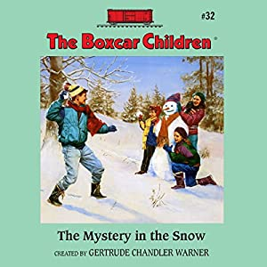 The Mystery in the Snow Audiobook