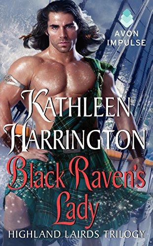 Read Online Black Raven's Lady: Highland Lairds Trilogy pdf