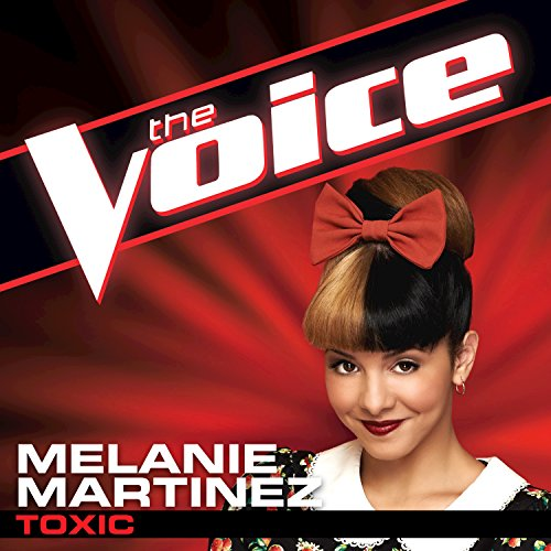 Toxic  The Voice Performance