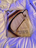 img - for Penn State Accounting 211 Course Version 3 book / textbook / text book