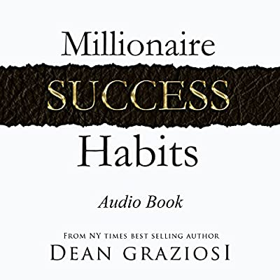 by Dean Graziosi (Author, Publisher), Mark Steinbeck (Narrator)(100)Buy new: $19.95$14.95