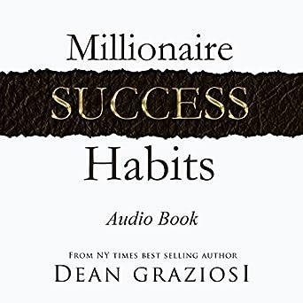 Millionaire success habits book review