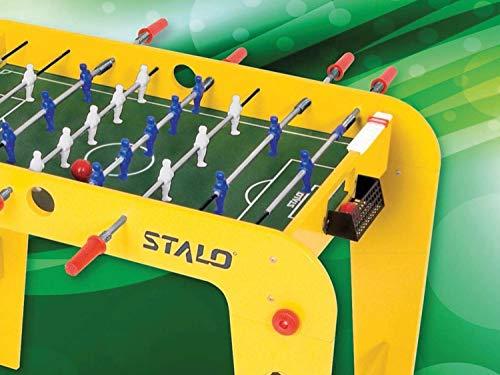Jogo Diverso Pebolim Soccer Junior Stalo