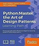 Read Online Python: Master the Art of Design Patterns Reader
