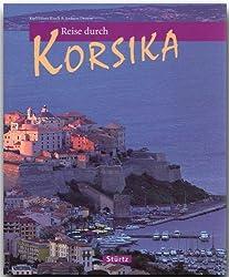 Reise durch KORSIKA - Ein Bildband mit über 180 Bildern - STÜRTZ Verlag