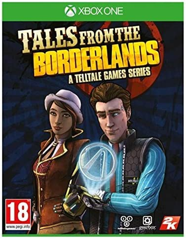 Tales From The Borderlands (Xbox One): Amazon.es: Electrónica
