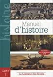 Manuel d'histoire Cycle 3