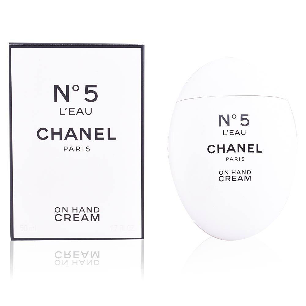 N°5 L'Eau On Hand Cream