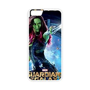 Guardians of the Galaxy iphone6 5.7 inch Black White Phone Case Gift Holiday &Christmas Gifts& cell phone cases clear &phone cases protective&fashion cell phone cases NYRGG69701455