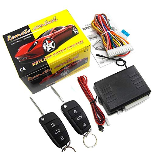 2x M616-8118 Control remoto remoto para autos Sistema de ...