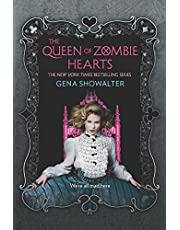 The Queen of Zombie Hearts (The White Rabbit Chronicles, 3)