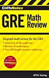 CliffsNotes GRE Math Review by BTPS Testing (2013-10-22)