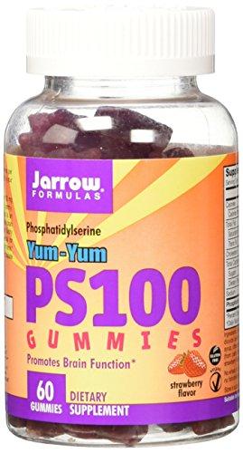 Jarrow Formulas Yum Yum Promotes Function