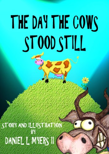 The Day The Cows Stood Still