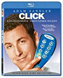 Click [Blu-ray]
