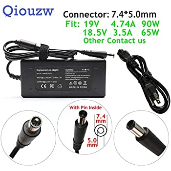 Amazon.com: DJW 90W High Power Ac Adapter Charger for HP ...