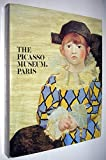 img - for 001: Picasso Museum, Paris, the: Painting, Papier Colles, Picture Reliefs, Sculptures, Ceramics (English and French Edition) book / textbook / text book