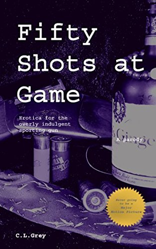 Download Fifty Shots at Game: Erotica for the Overly Indulgent Sporting Gun (50 Shots at Game) (Volume 1) pdf epub