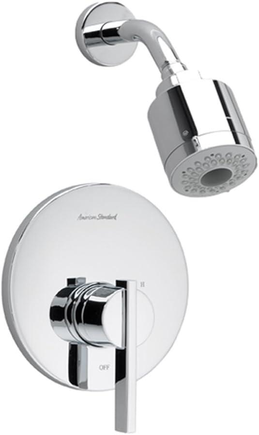 Polished Chrome American Standard T430507.002 Berwick Shower Trim Kit