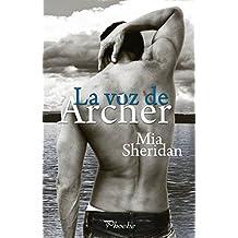 La voz de Archer (Spanish Edition)