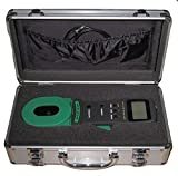 DLG Clamp On Ground Earth Resistance Tester With