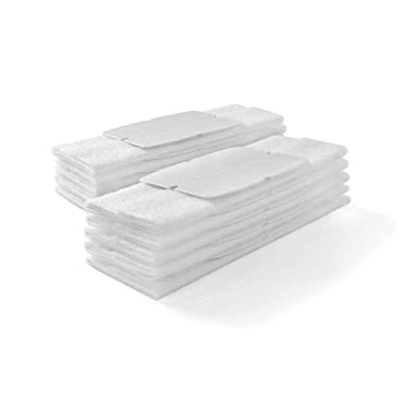 iRobot Authentic Replacement Parts- Braava jet 200 Series Dry Sweeping Pads (10-Pack)