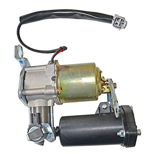 - GELUOXI Air Suspension Compressor Pump with Dryer for Toyota Land Cruiser Prado Lexus GX470 4.7L 48910-60020 48910-60021 48910-60040 48910-60041