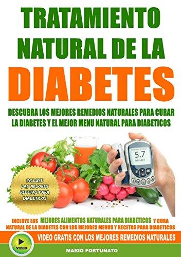 Menu dieta para diabeticos