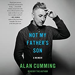 Not My Father's Son: A Memoir